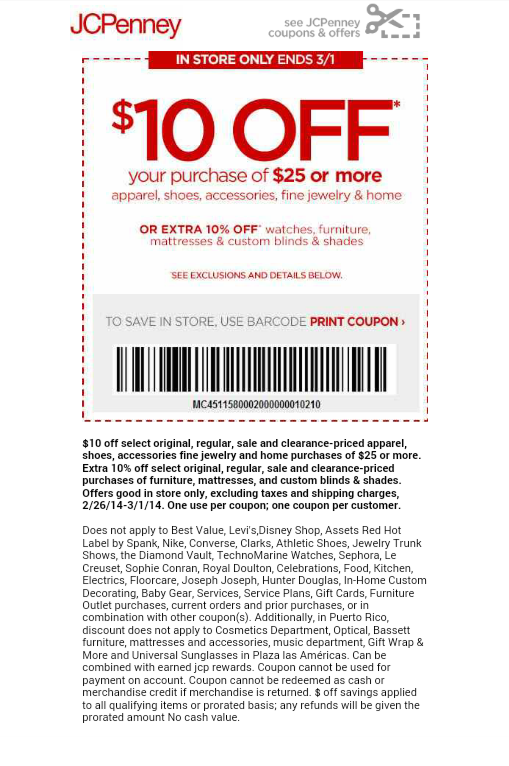 National Furniture Supply Coupons March Jcpenney Coupons